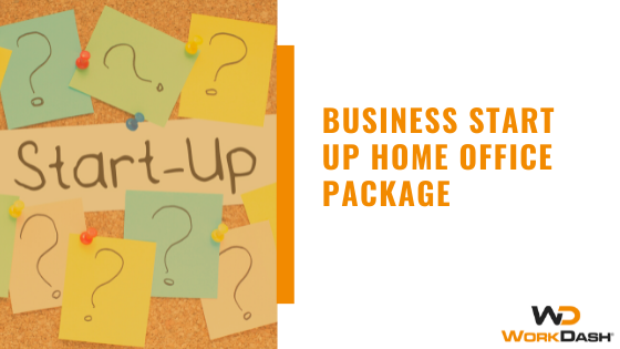 Business Start Up Home Office Package
