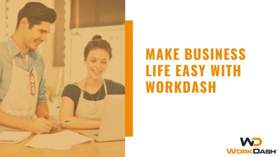 WorkDash Business Software