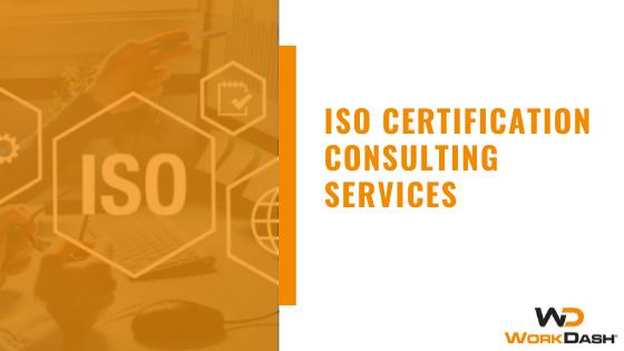 Brisbane ISO Certification