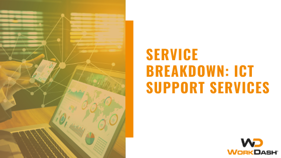 ICT Support Services