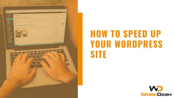 Brisbane WordPress developers | WorkDash